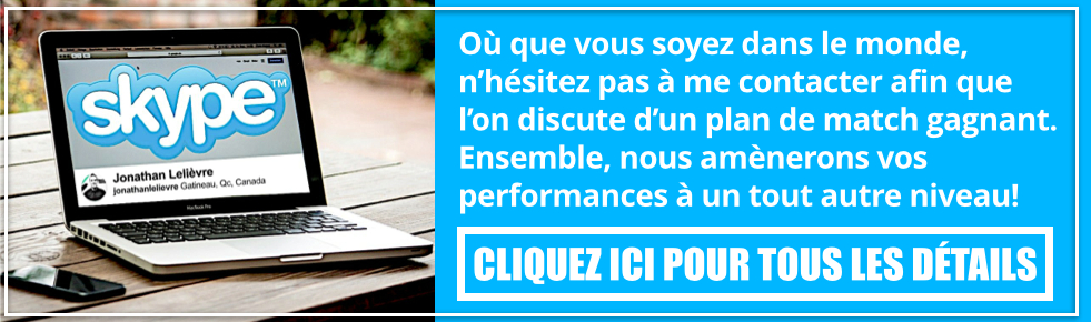Psychologie du sport, Consultation, coaching skype