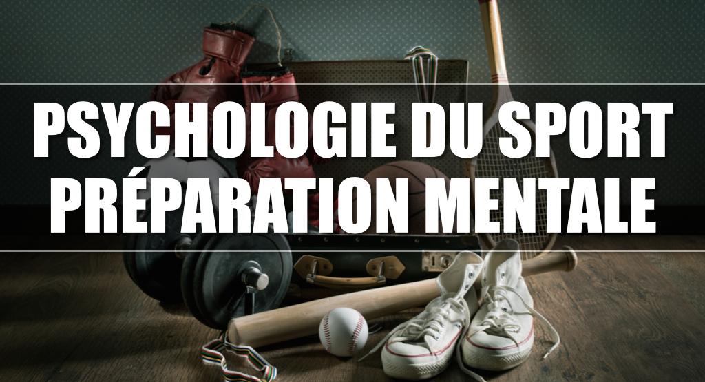 Psychologie du sport et pr paration mentale du sportif - Coup de foudre psychologie ...