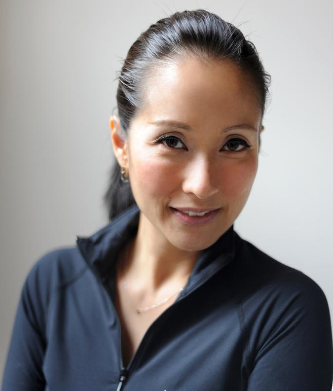 Valérie Truong - Acupuncture - Acupuncture sportive - Sport - Performance